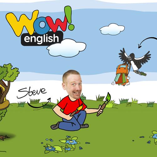clases de inglés para niños en bilbao