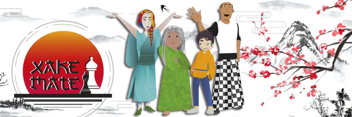 programa de ajedrez para niños
